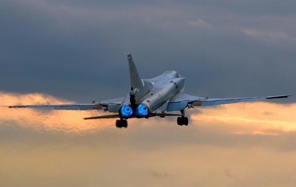ВКС РФ пролетели в опасной близости от лайнера в Исландии