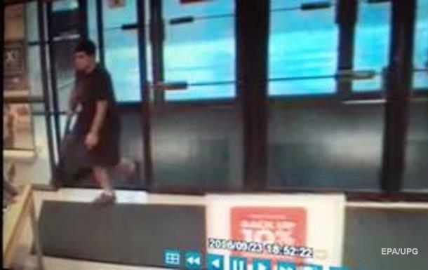 Стрельба в ТЦ Вашингтона: подозреваемый признался в убийстве пяти человек