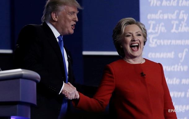 Итоги 26.09: Дебаты в США, день рождения Порошенко