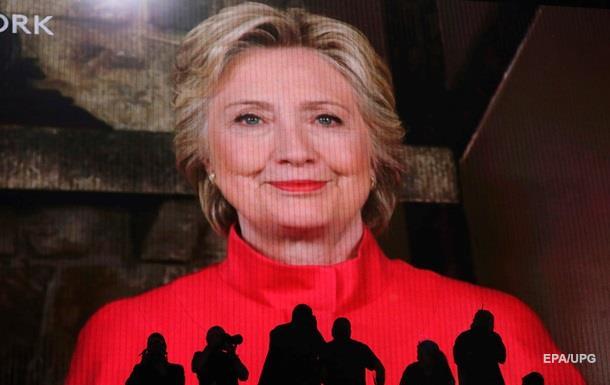 Клинтон победила на дебатах – CNN