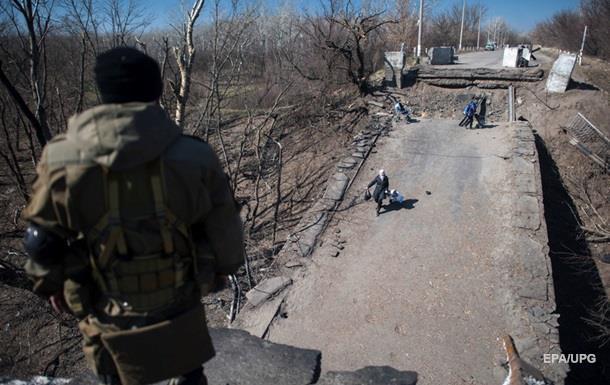 Глава Луганщины: Мы потеряем Станицу Луганскую