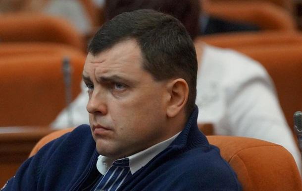 Депутата Оппоблока в Днепре ударили отверткой в грудь