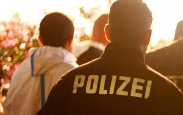 У Дрездені сталися два вибухи