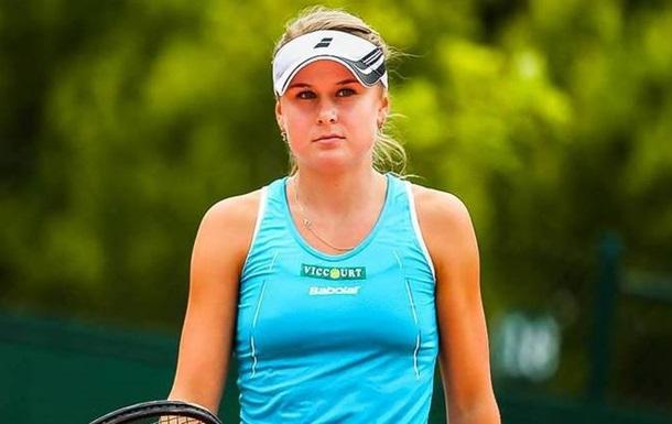 Кристина Плишкова вышла вфинал Tashkent Open 2016