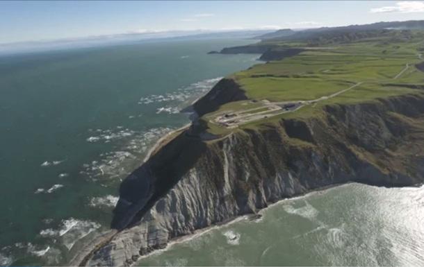 В Новой Зеландии построен первый в мире частный космодром