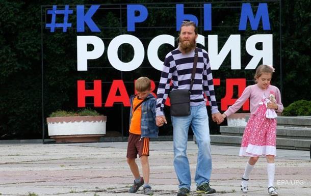 Россия рассказала в ОБСЕ о дискриминации крымчан