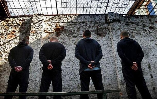 Москва требует от Киева доступа к задержанным россиянам