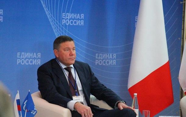 Из-за провала «Единой России» в Вологде ожидаются масштабные кадровые перестанов