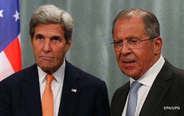 США готовы разорвать с РФ сотрудничество по Сирии