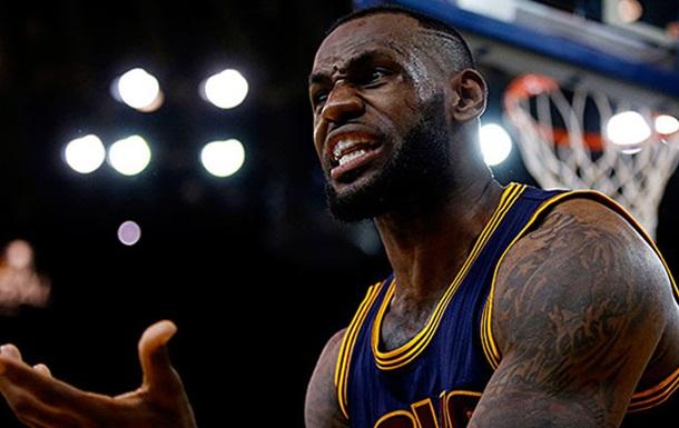 НБА. ЛеБрон признался, что хочет превзойти Джордана