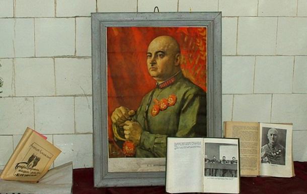 На Одесчине решили захоронить прах Котовского