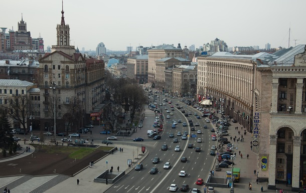 В Киеве из-за годовщины Бабьего Яра перекроют улицы