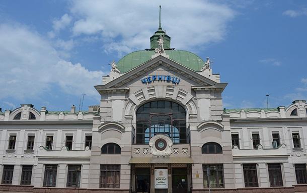 За взятку задержан начальник вокзала Черновцов