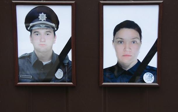 В Днепре установят памятник погибшим полицейским