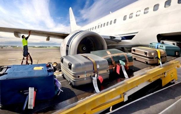Аэропорт Борисполь не может наказать воров багажа - директор