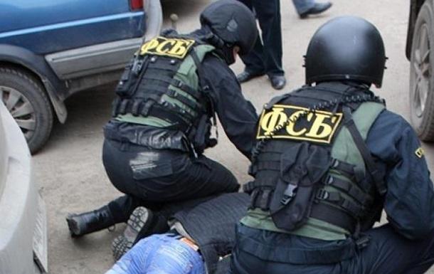 ФСБ задержала военнослужащих ДНР