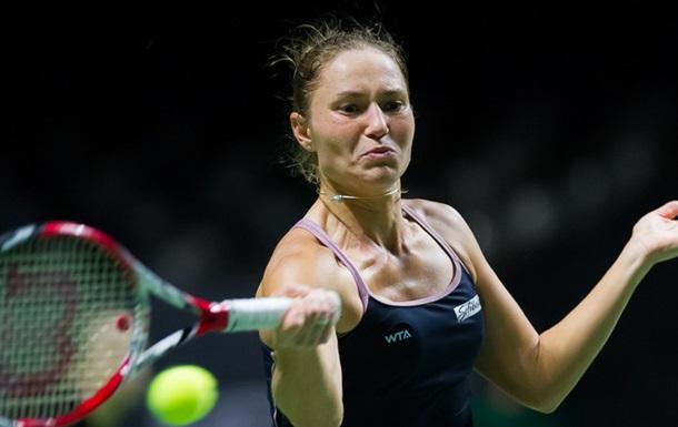 Пекин (WTA). Бондаренко покидает квалификацию