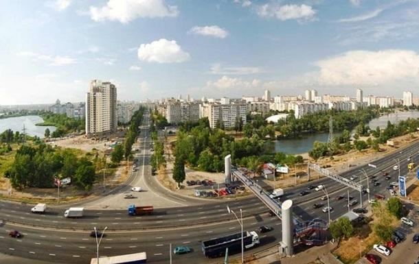 В Киеве собрали подписи против проспекта Бандеры