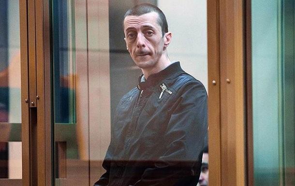 Россия отказалась освободить сына Джемилева