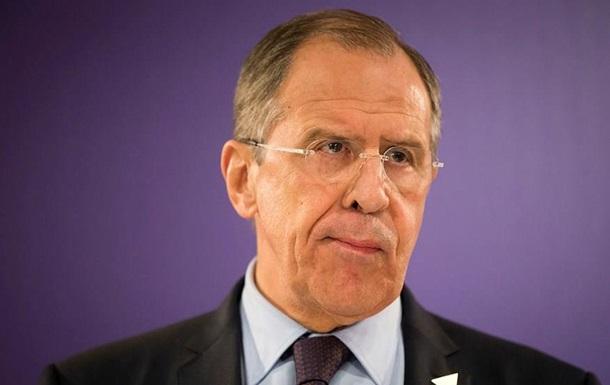 Лавров отказался извиняться за MH17
