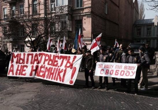 Чи захистить Україна іноземців, які за неї борються?