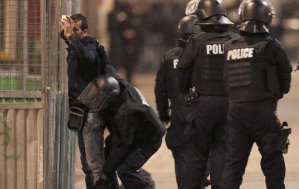 На улицах Одессы возможны досмотры граждан полицией
