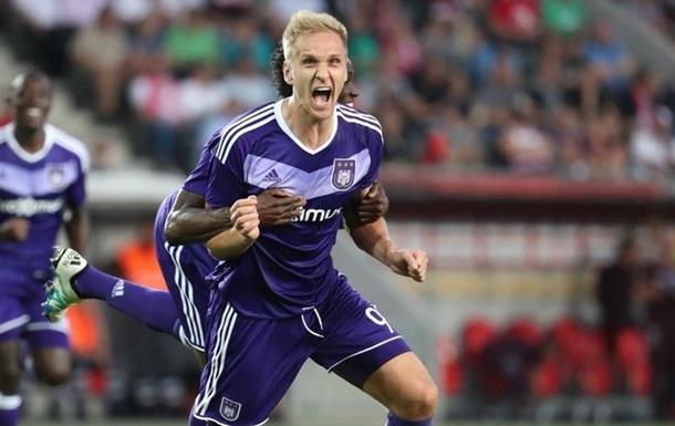 ФИФА: Динамо обязано заплатить 200 тысяч евро за Теодорчика