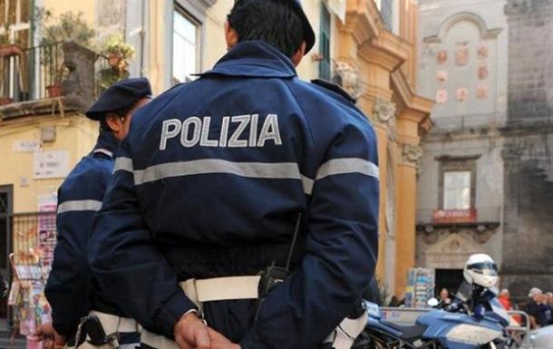 В баре Милана прогремел взрыв: десять пострадавших