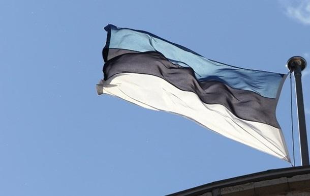 На выборах президента Эстонии всего один кандидат