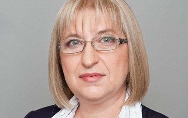 В Болгарии впервые президентом может стать женщина