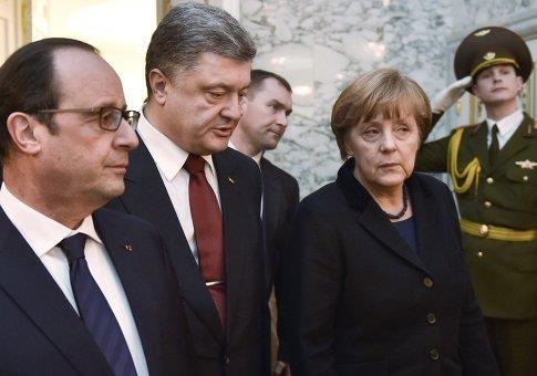 Нейтральная полоса: Минск со скрежетом начинает работать