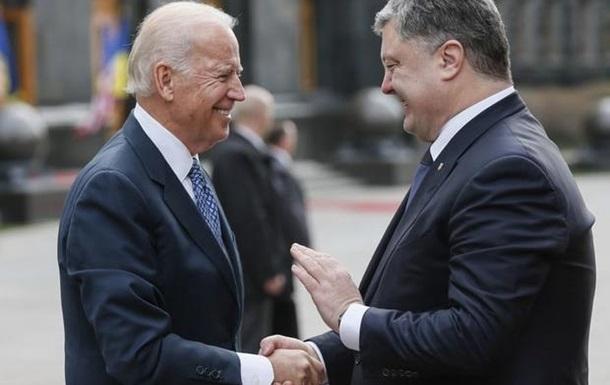 Американская усталость от украинской коррупции