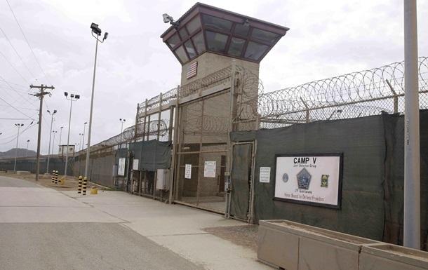 США эвакуируют 700 человек с Гуантанамо