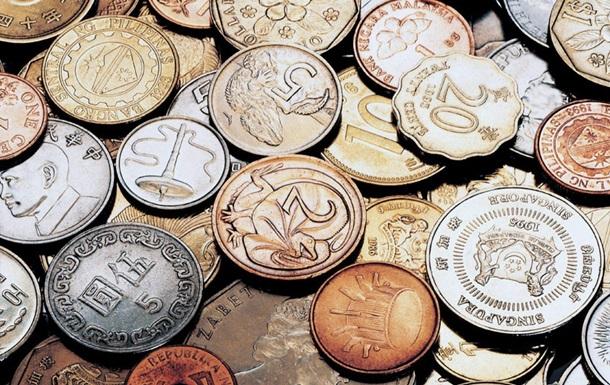 ВКиеве упрохожего отобрали коллекцию монет на $100 тыс.