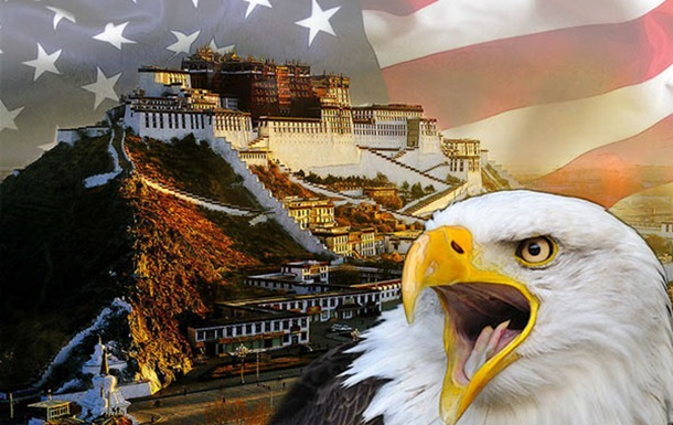 Тибетский узел