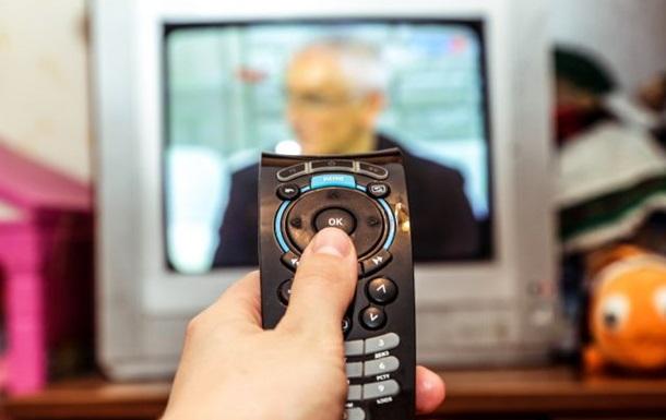 В Раде могут лишить эфира  крамольные  каналы