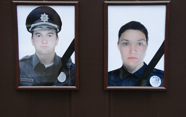 В полиции объяснили гибель копов в Днепре