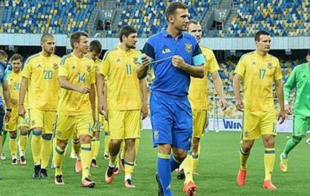 На матч против Косово допустят лишь тысячу болельщиков