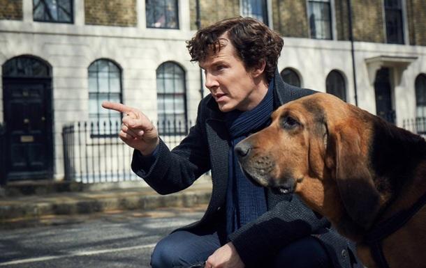 Бенедикт Камбербэтч намекнул на окончание Шерлока