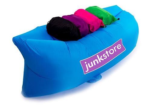 Надувной мешок от JunkStore украсит любую свадьбу, День Рождения, Новый Год