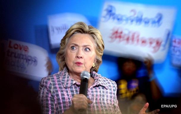 Клинтон заявила, что не помнит, как предлагала убить Ассанжа