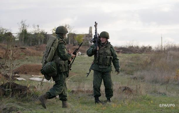 Режим тишины  на Донбассе: 68 обстрелов