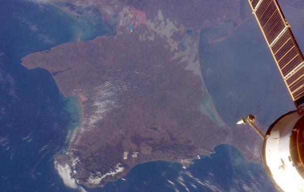 В России заявили о тектоническом приближении Крыма