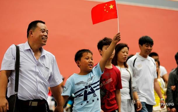 Украина массово выдает упрощенные визы китайцам