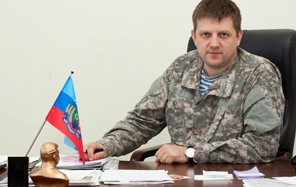 В Ростове задержан экс-глава  парламента  ЛНР – СМИ