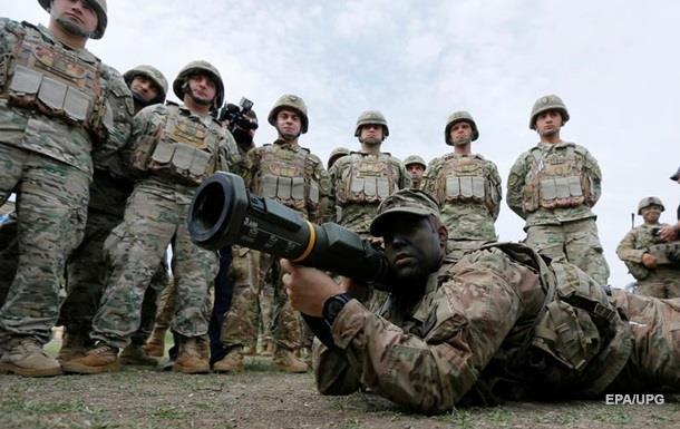 Наземной операции НАТО вСирии небудет