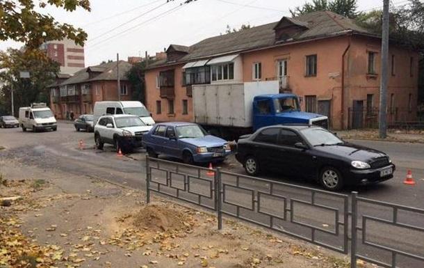 Глава Черниговского облсовета лишен водительских прав – СМИ