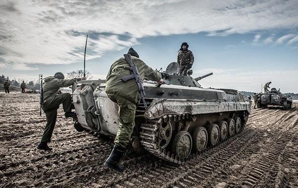 ВЧерниговской области наполигоне умер военный