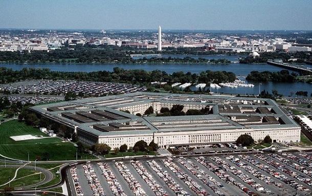 Пентагон назвал главные страны-угрозы для США