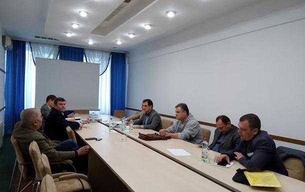 Олег Верник взяв участь у роботі РГ4 УС ПГС  Україна-ЄС